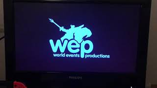 World Events Productions/Classic Media/Vivendi Entertainment
