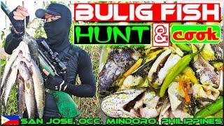 Harabas EP40 - Bulig Hunt and Cook + Cassava Harvest