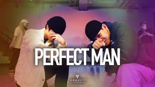 PERFECT MAN - 신화 SHINHWA | FLOWIN GEEON x MELMAN CHOREOGRAPH…