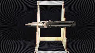 Кинжал Spyderco C215GP EuroEdge 2,5 тысячи кайфа Knife SPA