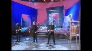 "BEE GEES Alone ""Wetten Dass"" 1997"