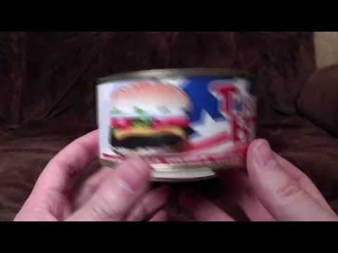 Trekking Burger   Ashens thumbnail