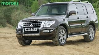 Search for a used Mitsubishi Shogun on Motors.co.uk -http://www.mot...