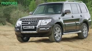 Search for a used Mitsubishi Shogun on Motors.co.uk -http://www.mot...