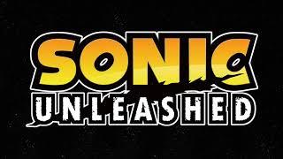 Sonic Unleashed OST - Super Sonic vs. Perfect Dark Gaia