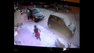 Repeat youtube video PERVERT'S INDECENT BEHAVIOUR CAUGHT ON CCTV CAMERA IN VIJAYAPUR
