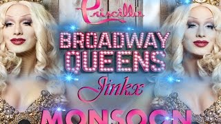 Blue Space Oficial -  Priscila * Broadway Queens *-  Rupaul