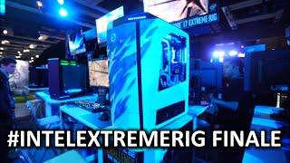 #IntelExtremeRig Challenge Winning System Announcement!