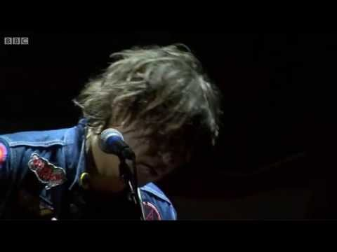 Ryan Adams - Wonderwall (Glastonbury Festival 2015)