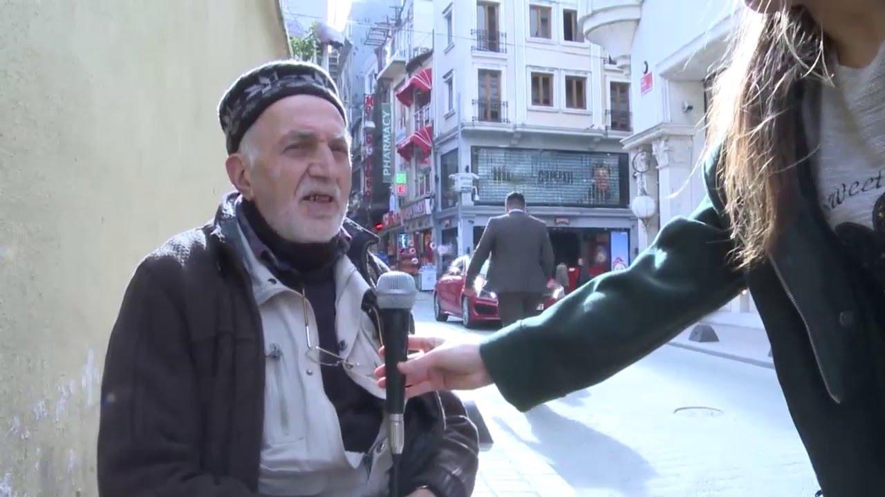 Beyoğlu Belediye Başkan'ına bİr mesajınız varmı ?