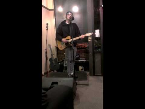Tim Palmer/Singer Song Writer/Live/Unedited/Original Song/3.19.2014