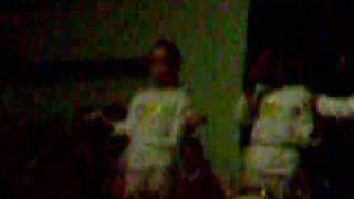 mia sinclair xmas 2005 star dance school play