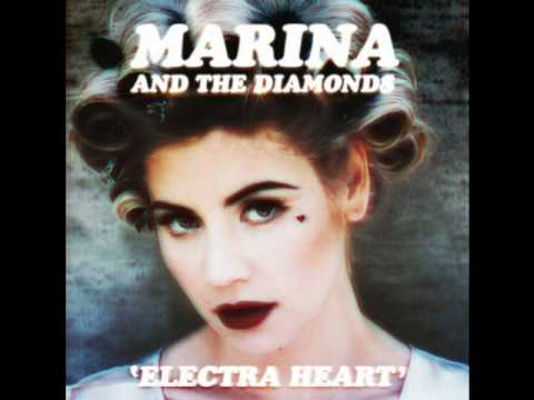 Electra Heart Marina&Diamonds