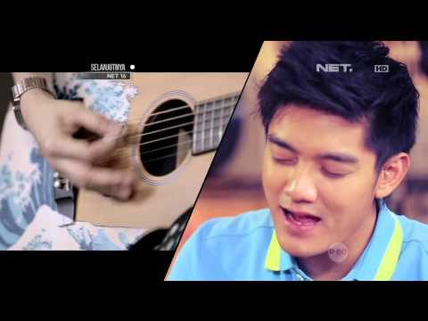 Ed Sheeran - Photograph - Cover by Sheryl Sheinafia & Boy William