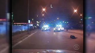 Two more views released of Chicago fatal police shooting