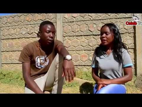 Celebrity TV S01E02: Rebo Dee straight outta Ghetto