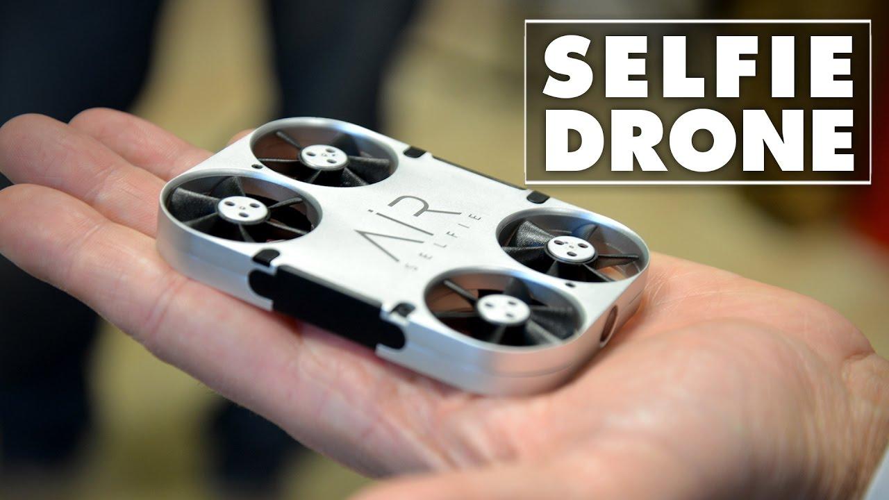 Risultato immagine per selfie drone