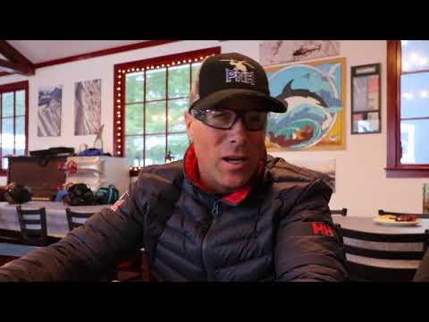 Miles Daisher VLOG 001 - Alaska Speedriding Adventure