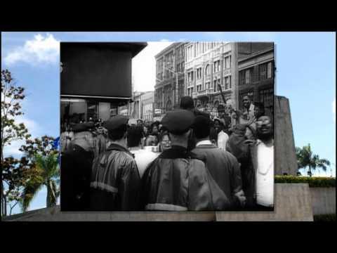 Ernesto Che Guevara 09 - 1961-1965 Lumumba + Cubakrisen + UN