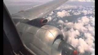 Bolivian C-46 Flight