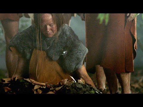 Scientists Recreate a Stone Age Cremation