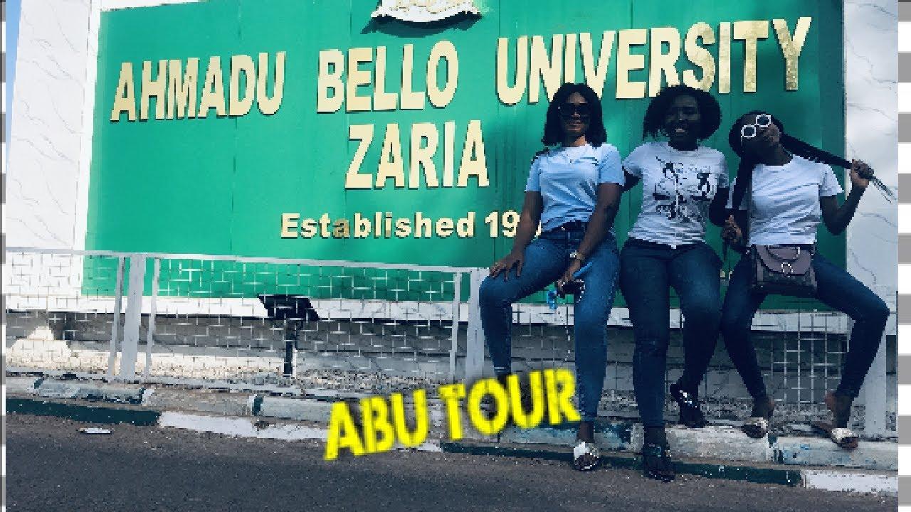 Download AHMADU BELLO UNIVERSITY TOUR