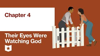 Their Eyes Were Watching God by Zora Neale Hurston | Chapter 4