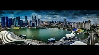 #18. Сингапур (Сингапур) (лучшее видео)(Самые красивые и большие города мира. Лучшие достопримечательности крупнейших мегаполисов. Великолепные..., 2014-06-30T22:14:03.000Z)