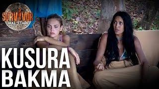 Sahra ve Samanta Birbirine Girdi   9.Bölüm   Survivor 2014
