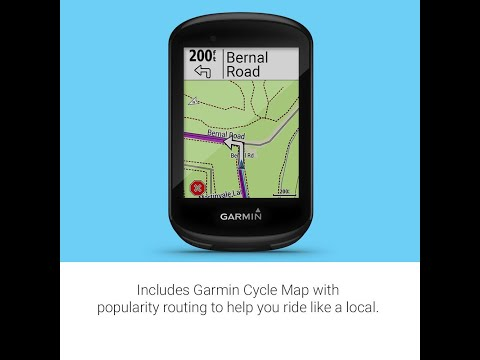 The Garmin Edge 830 Review *UPDATED For 2019*