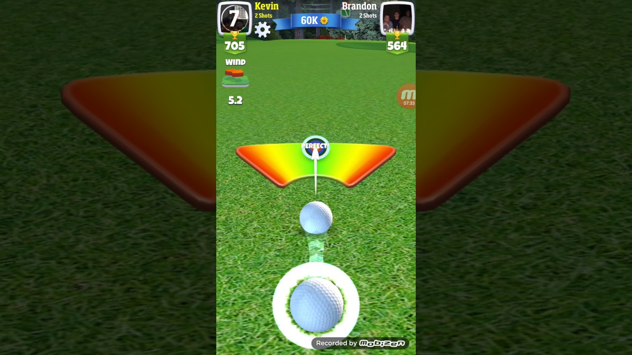 Golf Clash Tricks Deutsch