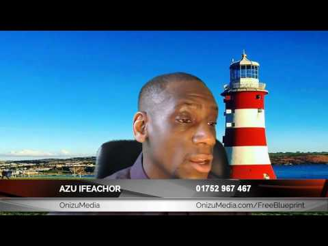 Azu Ifeachor Of OnizuMedia: tastic Tips On How To Find A Good Marketing Services