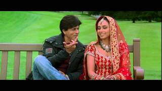 Kabhi Alvida Naa Kehna - Never Say Goodbye  [S&B#01].