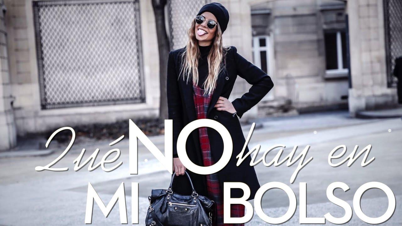 Trendy Youtube No Qué Hay En Bolso Taste Bloggers Parodiando Mi 6wzZgx0qZ