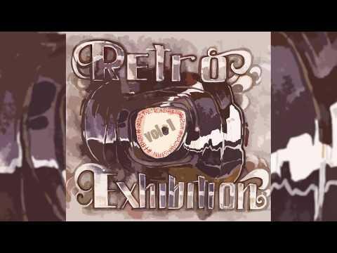iRon J - Retro Exhibition Vol. 1 (full album)