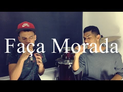 Faça Morada - Ello G2 (Cover)