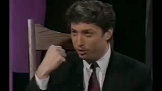 Yahudilik vs. Hristiyanlık - Rabbi Tovia Singer ve Jim Cantelon -TÜRKÇE ALTYAZILI www.kabalat.com
