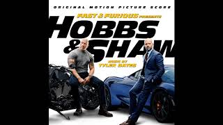 Who the Hell Are You | Fast & Furious Presents: Hobbs & Shaw OST