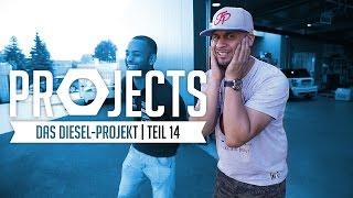 JP Performance - Das Diesel Projekt | Karosserie & Felgen! | Teil 14