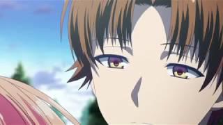 """[Anime Scenes] Được gái """"cố tình"""" áp ngực nhưng Main vẫn tỉnh bơ thumbnail"""
