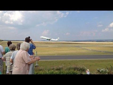 """ZDFzoom """"Deutschland im Flughafen Wahn""""  -  01. 10. 2014"""
