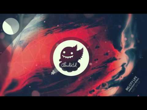 Mattafix - Big City Life (Mindsight Remix)