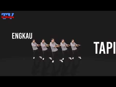 Syamel Nakal Dalam 'Kau Pun Sama' Dari Single / MV Terbaru Kini! Promo 25/8/2018