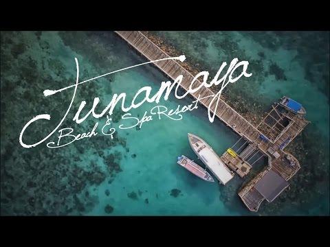 VLOG #18: CORAL OF TUNAMAYA!