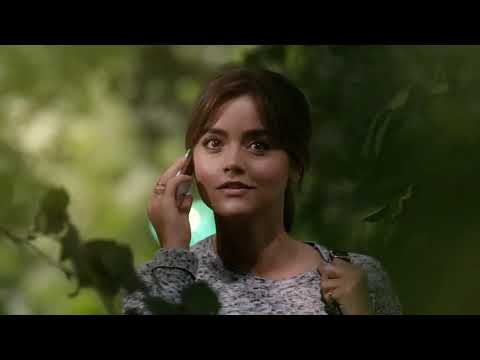 13th Doctor & Clara Oswald   I will always find you
