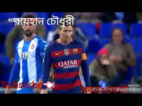 12 Players Who Really HATE Lionel Messi ||HD||  Messi Magic