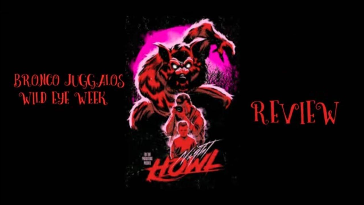 Download Bronco juggalos wild eye week night howl 2017 review day 4