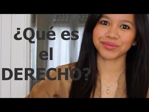 Qué es el DERECHO? | DONNA ALCALA - Abogados de Barcelona
