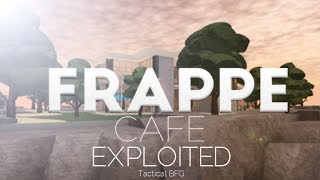 ROBLOX [] Exploiting at Frappe