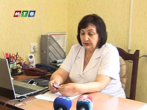 12 07 15 Здоровье Центр крови в г. Симферополь